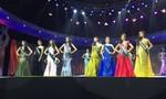 Nam Em lọt vào top 8 Hoa hậu Trái Đất 2016