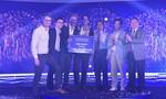 Công ty Group8Asia đoạt giải nhất cuộc thi thiết kế kiến trúc dự án Hoa Sen Tower