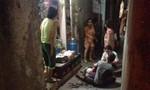 Hai thanh niên bị đâm gục trên vũng máu