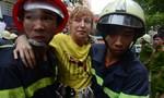 Cảnh sát phòng cháy chữa cháy TP.HCM: 10 năm chặng đường xây dựng và phát triển