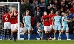 Clip: 'Quỷ đỏ' vô dụng trước sự kiên cường của Burnley