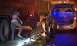 Bình Dương: Xe tải cán chết nam thanh niên