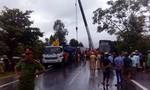 Tai nạn liên hoàn khiến 4 người thương vong
