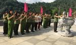 Hành trình tìm về cội nguồn của hội phụ nữ Công an TP.HCM