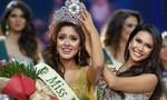 'Nhặt sạn' cuộc thi Hoa hậu Trái Đất 2016
