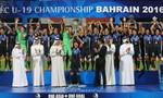 U19 Nhật Bản vô địch châu Á sau 36 lần tham dự
