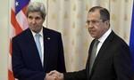 Mỹ chấm dứt đối thoại với Nga về vấn đề Syria