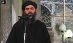 Rộ tin thủ lĩnh IS bị thuộc hạ đầu độc