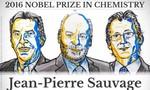 Nobel hóa học vinh danh các nhà khoa học thiết kế các cỗ máy nano