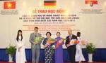 Lễ trao học Bổng cho sinh viên xuất sắc của các trường Đại học và Cao đẳng khu vực TP.HCM