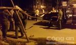 Lời khai man rợ của kẻ giết tài xế cướp xe taxi