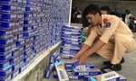 Tình hình buôn lậu thuốc lá ở Việt Nam diễn biến phức tạp