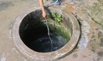 Nước ngầm có chất gây ung thư đe dọa hàng trăm ngàn người dân Sài Gòn