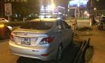 Phó trưởng Ban Tổ chức Huyện ủy nhậu say, gây tai nạn giao thông