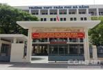Ai đứng sau việc hàng trăm giáo viên trường THPT Trần Phú đóng thiếu BHXH gần mười năm?
