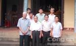 Dòng họ không ma túy ở Phú Cường