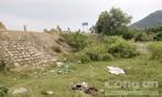 Xe máy rơi xuống ruộng, một thanh niên tử vong