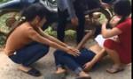 Thêm một clip nữ sinh 'xử nhau' được đưa lên mạng xã hội