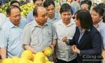 Thủ tướng Nguyễn Xuân Phúc vi hành, uống cà phê đá Sài Gòn