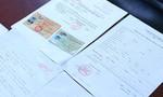 Bắt nhân viên ngân hàng câu kết làm giả giấy tờ