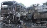 Bình Thuận: Hơn 500 người thương vong do TNGT trong 9 tháng