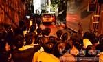 Cháy quán karaoke ở Hà Nội: Đã tìm được 13 thi thể