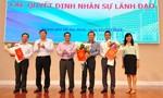 Ông Trần Văn Dũng chính thức được bổ nhiệm làm Chủ tịch HOSE