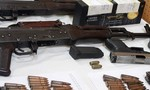 Nhóm giang hồ dùng súng AK bắn chết nhân viên lễ tân khách sạn