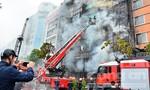Kết luận điều tra vụ cháy quán karaoke khiến 13 người chết