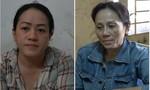 Hai chị em cầm đầu đường dây buôn bán ma túy cho con nghiện ở Sài Gòn