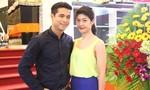 Trương Thế Vinh xác nhận chuyện chia tay với bạn gái cơ trưởng