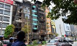 Khởi tố 3 bị can vụ cháy quán karaoke khiến 13 người chết tại Hà Nội