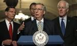 Giới lãnh đạo Quốc hội Mỹ cho biết TPP đã chết