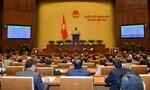 Quốc hội ra nghị quyết về phân bổ ngân sách trung ương năm 2017