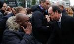 Người Pháp tưởng niệm 1 năm ngày Paris bị tấn công