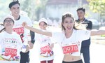 Hơn 2.000 người tham gia chạy bộ gây quỹ từ thiện ở Cần Thơ