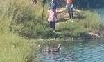 Xác người đàn ông phân hủy dưới hồ đá 'tử thần'