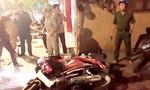 TP.HCM: Một ngày xảy ra hai vụ cướp xe ôm Grabbike hết sức táo tợn