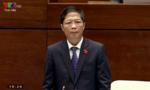 Bộ trưởng Trần Tuấn Anh: Có thể xem xét cho phá sản dự án yếu kém