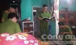 Hai thiếu niên đột nhập chùa giết người, cướp hòm công đức