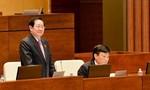 Xử lý các tổ chức, cá nhân sai phạm trong đề bạt, luân chuyển ông Trịnh Xuân Thanh
