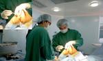 TP.HCM: Bệnh viện Huyện Củ Chi lần đầu thực hiện thay khớp gối thành công cho bệnh nhân