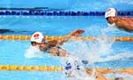 Ánh Viên vào chung kết nội dung 200m tự do