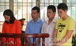 Vụ 4 phu vàng bị ngạt khí tử vong: Tuyên phạt các bị cáo 55 tháng tù
