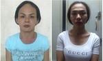 Băng cải trang giả gái để trộm tài sản du khách nước ngoài sa lưới ở Sài Gòn