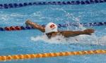 'Nữ hoàng bơi lội Việt Nam' dẫn đầu vòng loại 400m tự do