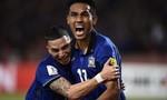 Thái Lan đè bẹp Indonesia trong ngày ra quân AFF Cup