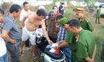 Bàng hoàng phát hiện thi thể nữ nhân viên tử vong dưới hồ suối Cam