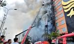 Quán karaoke xảy ra cháy khiến 13 người chết hoạt động 'chui'