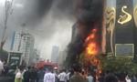 Khởi tố vụ cháy quán karaoke tại Hà Nội khiến 13 người tử vong